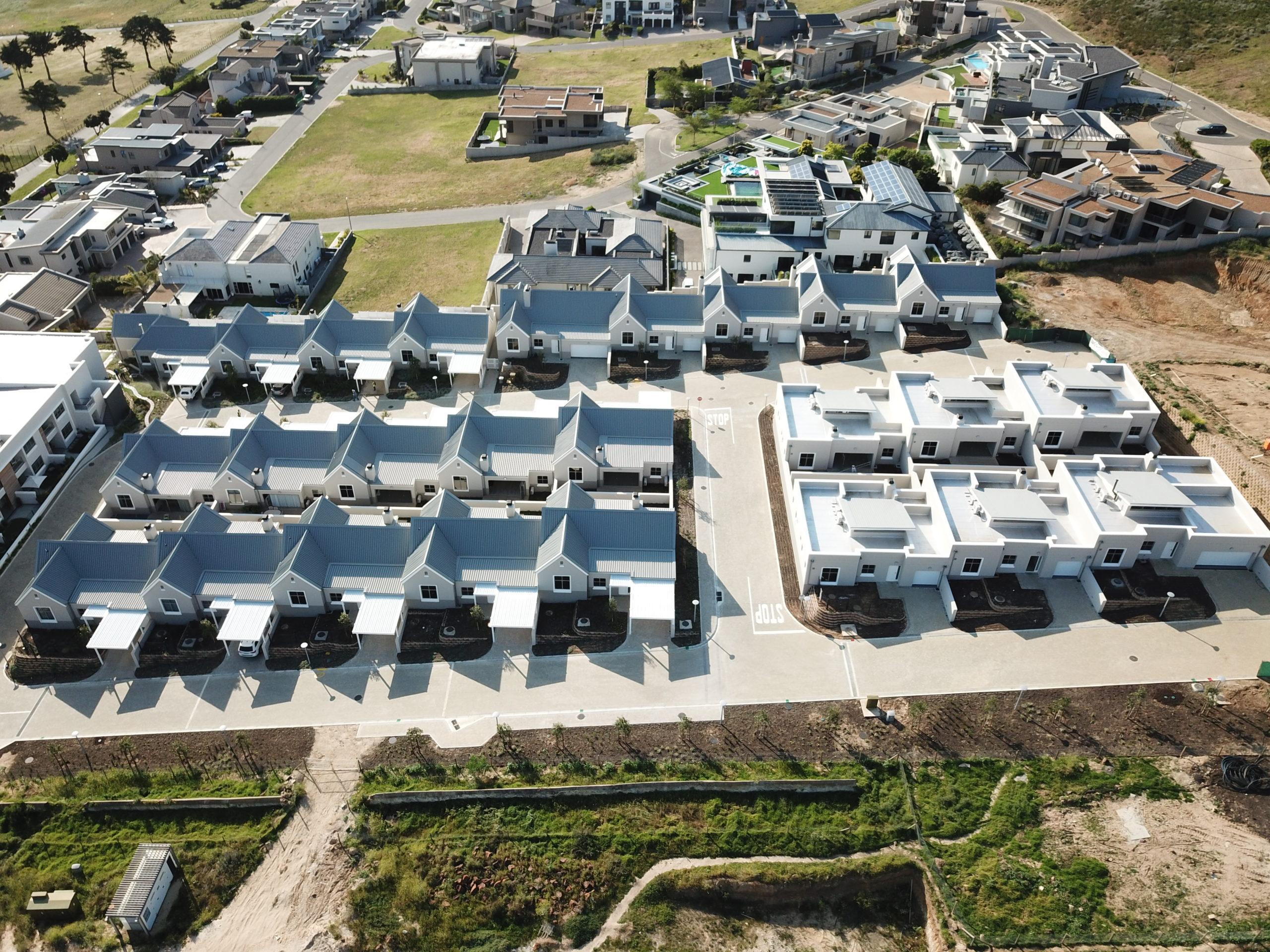 De Plattekloof Lifestyle Estate, CS Property Group