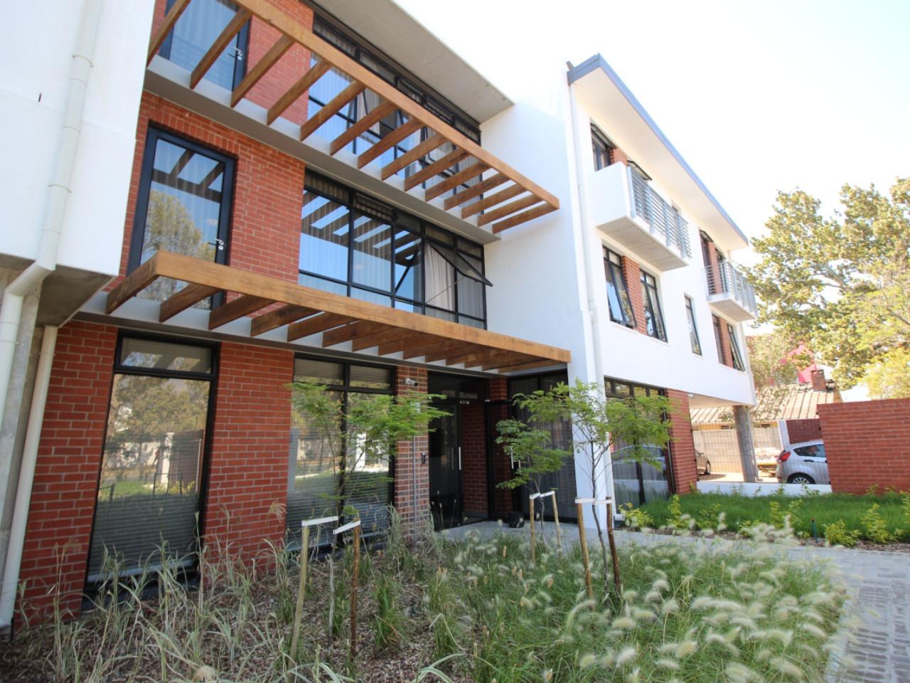 Armentum Student Apartments, CS Property Group