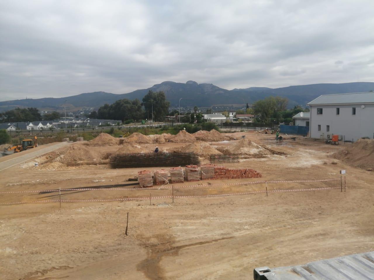 Kleine Parc Pre-Primary School, CS Property Group