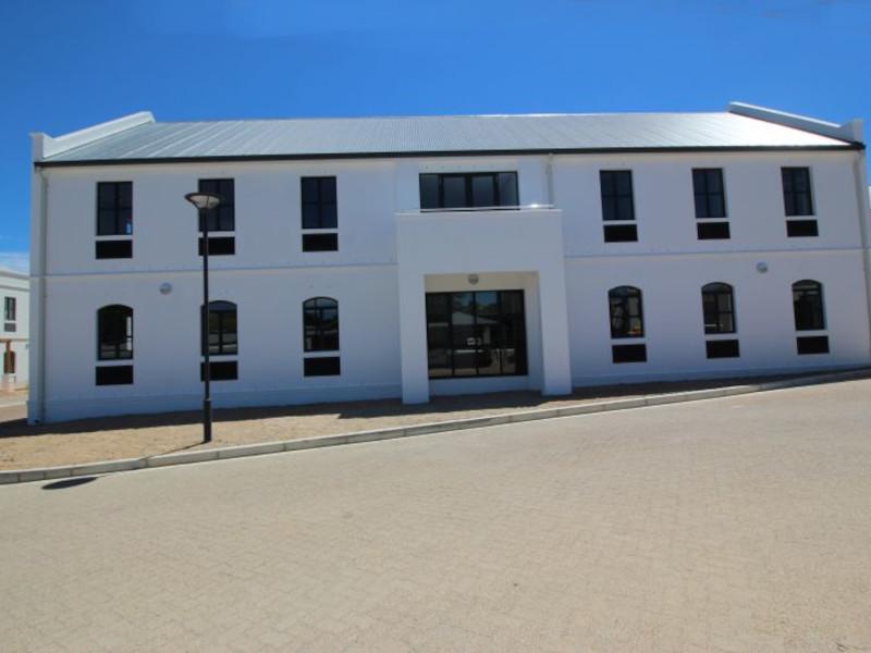 Stellenpark Office Block, CS Property Group