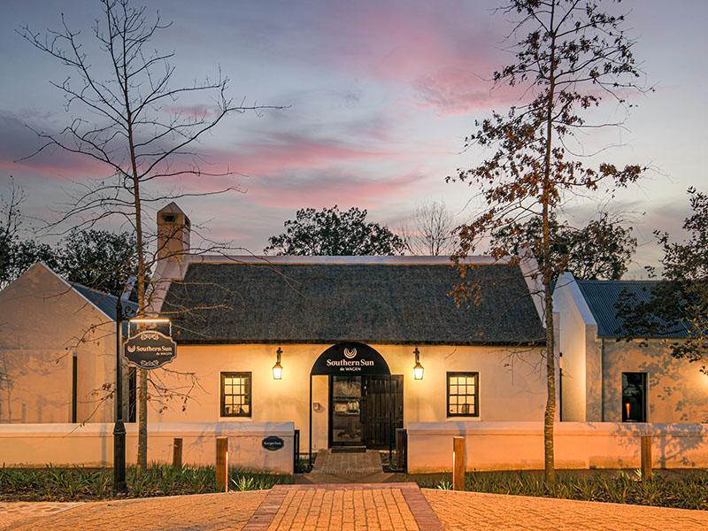 De Stellenbosch Suites, Stellenbosch